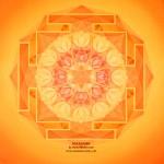 Изображение Солнечная янтра